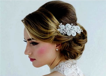 Bridal Beauty Services
